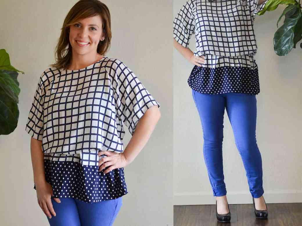 blouse300