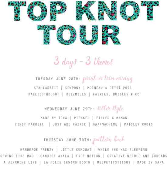 Top Knot Tour Schedule3-72a