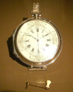 John Harrison's H4 Watch