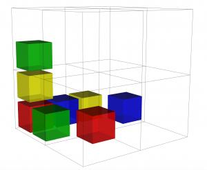 CubokuPuzzle
