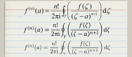 Is there a perfect maths font?