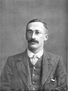 William Sealy Gossett