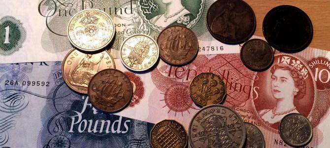 Victorian maths tricks with old money - Chalkdust