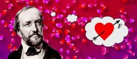 Dear Dirichlet Valentine's Day special