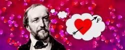 Dear Dirichlet Valentine's Special Banner