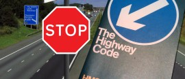 Stopping distances in the Highway Code are wrong