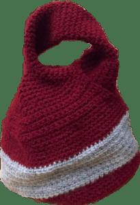 Klein bottle hats