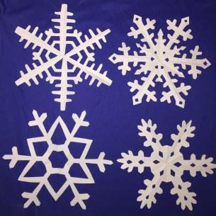 snowflakepaper