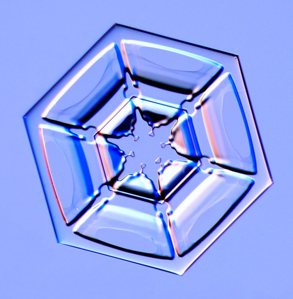 Worksheet Snowflake Fractal