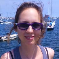 Paula Rowinska