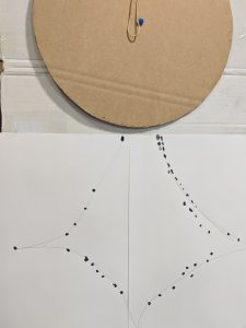 Cardboard catastrophe machine