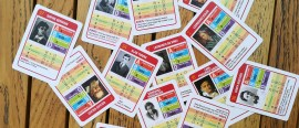 Maths trumps review