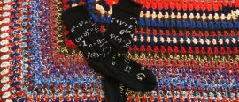 Review: Mathematical socks 2