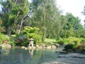Kyoto Garden in Holland Park