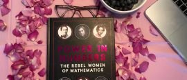 Review: Power in numbers — the rebel women of mathematics