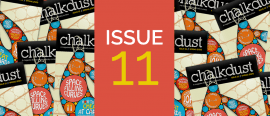 Read Issue 11 now!