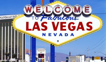 What's new in Vegas?