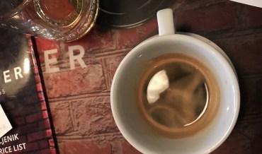 Zagreb Coffee And Zagrebačka Špica