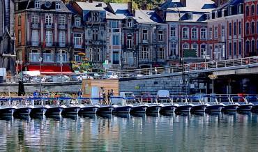 Bikes and beers in Belgium's beautiful Wallonia