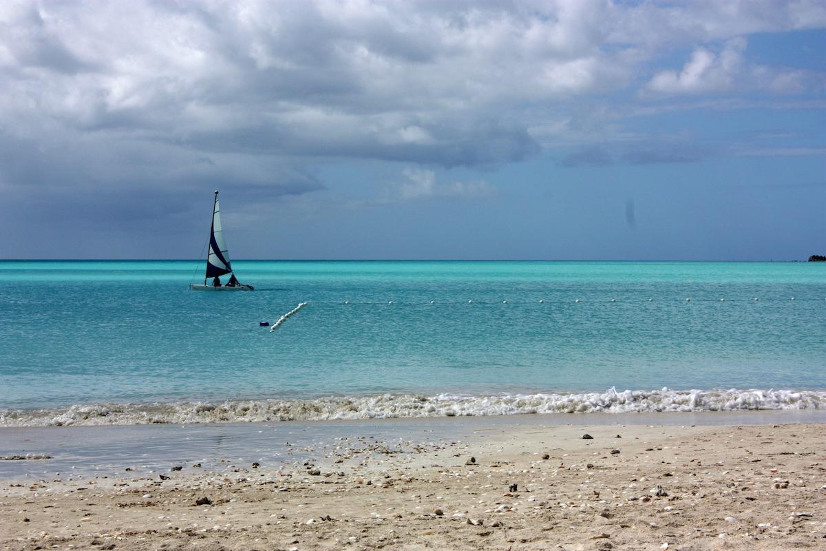 Chalkmarks Antigua