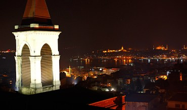 Modern delights of ancient Istanbul