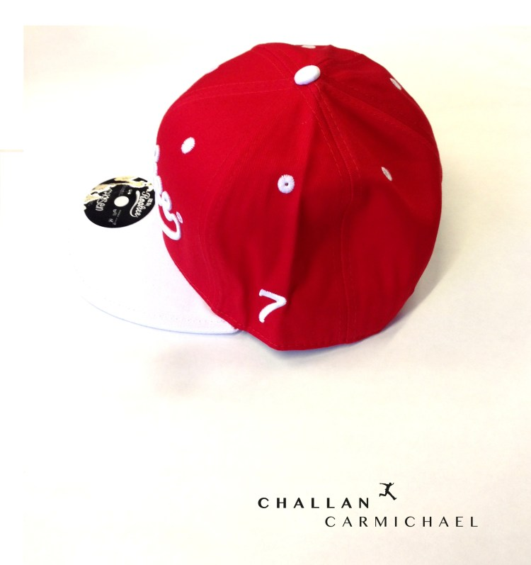 KC Da Rookee – Snapback [Red]
