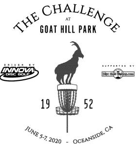 Challenge @ GHP logo