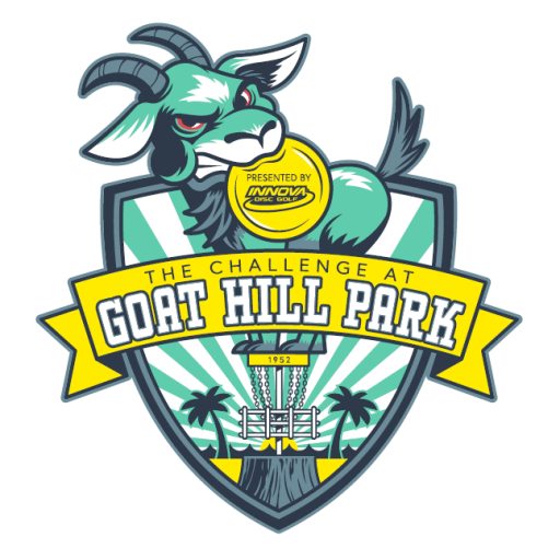 The 2021 Challenge @ Goat Hill Park – Presented by Innova