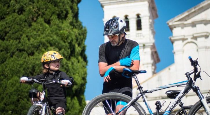 Istria Bike Trails - Rovinj