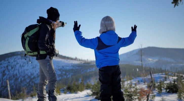 Winter Hiking (Film)