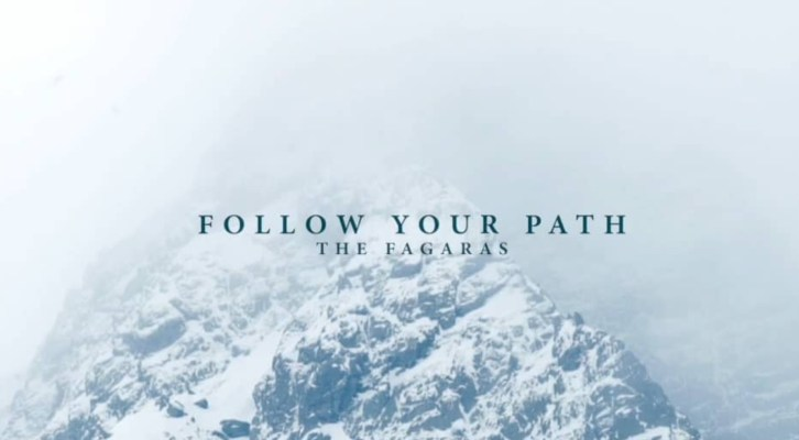 Follow Your Path - Freeride w Karpatach