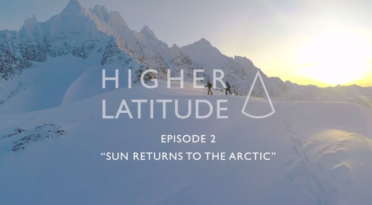 Higher Latitude II