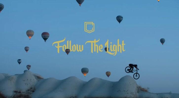 Follow The Light-podróż w krainę światła