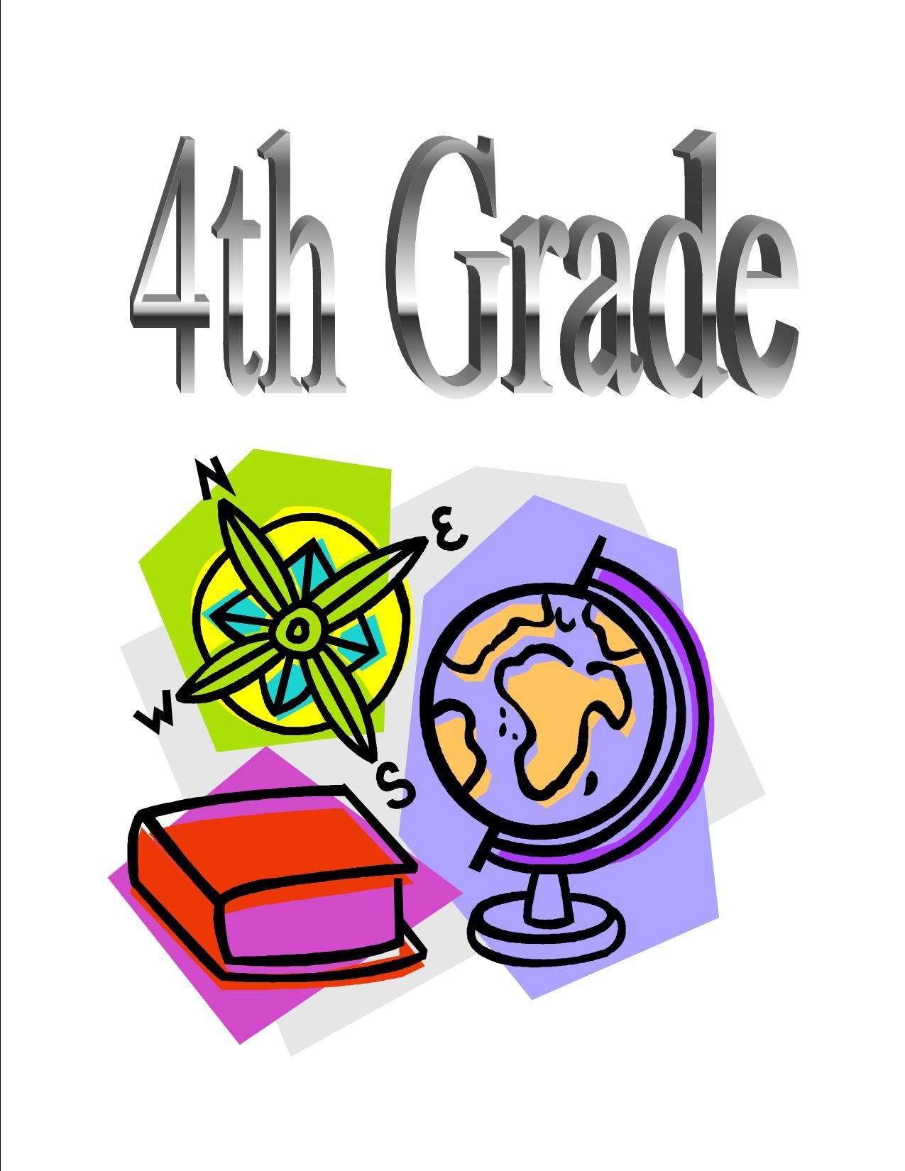 Challengeprogram Fourth Grade