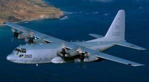 C-130 HERCULES Aircraft Parts