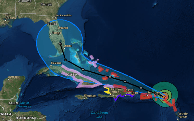 Lessons From Hurricane Irma