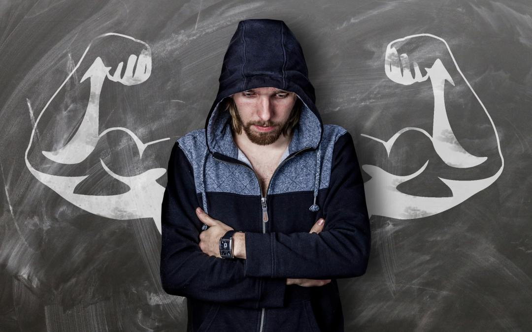 How To Cue Mental Toughness