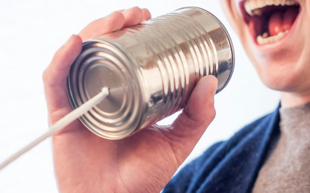 Speak Up and How To Be More Effective When You Do!