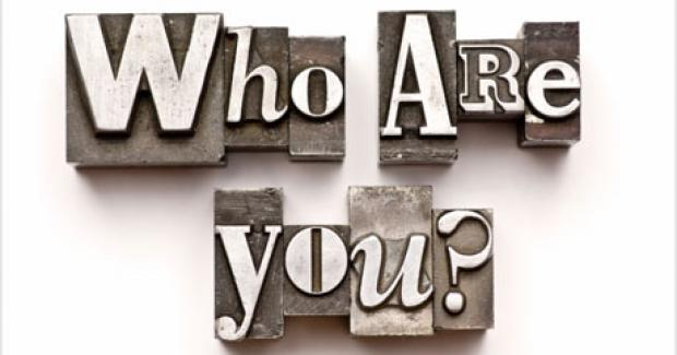 Image result for who are you? Images