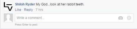 mollie dunn powell linkedin profile afp shiloh ryder rabbit teeth