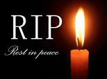 TOP GOVERNMENT OFFICIAL DIES