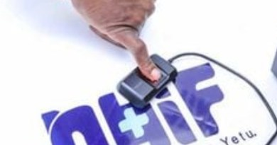 BAD NEWS TO KENYANS WITH NHIF CARD