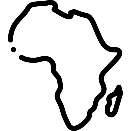 diffusion biblique - continent africain
