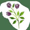 Fleur fête des mères 2021