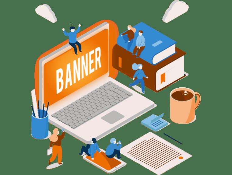 Imagem banner 2 - Banners
