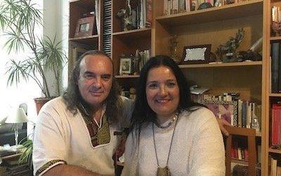 Vuelve a ver «Ayahuasca: beneficios y contraindicaciones»