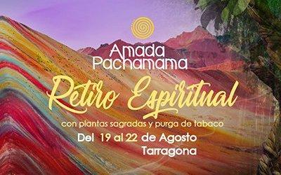La «Amada Pachamama»