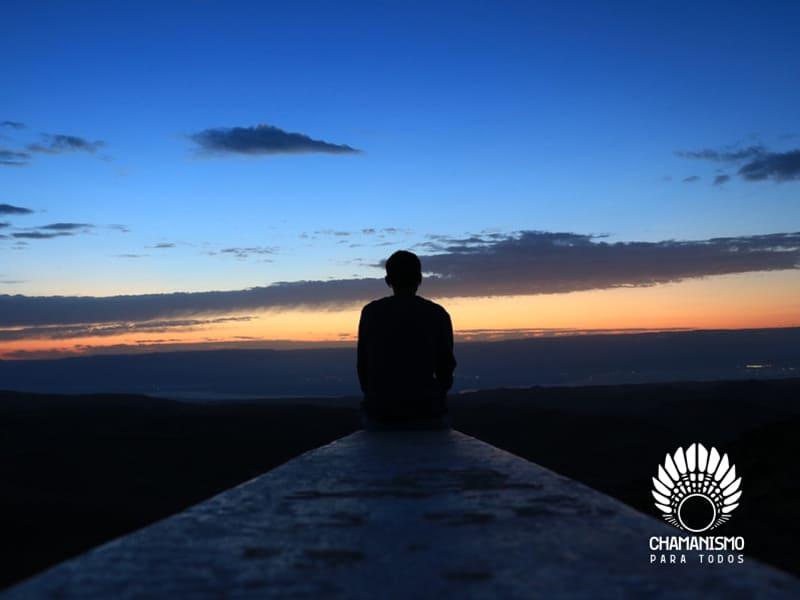 Que la paz te acompañe siempre en tu camino de vida