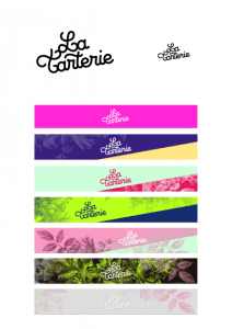 la Tarterie - packaging