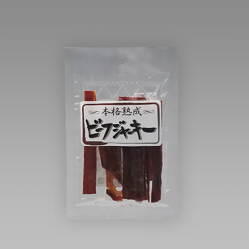 本格熟成ビーフジャーキー【22g】